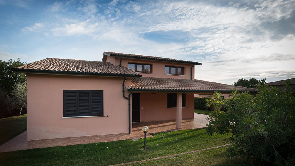 Villa Ninfea Terme Di Saturnia