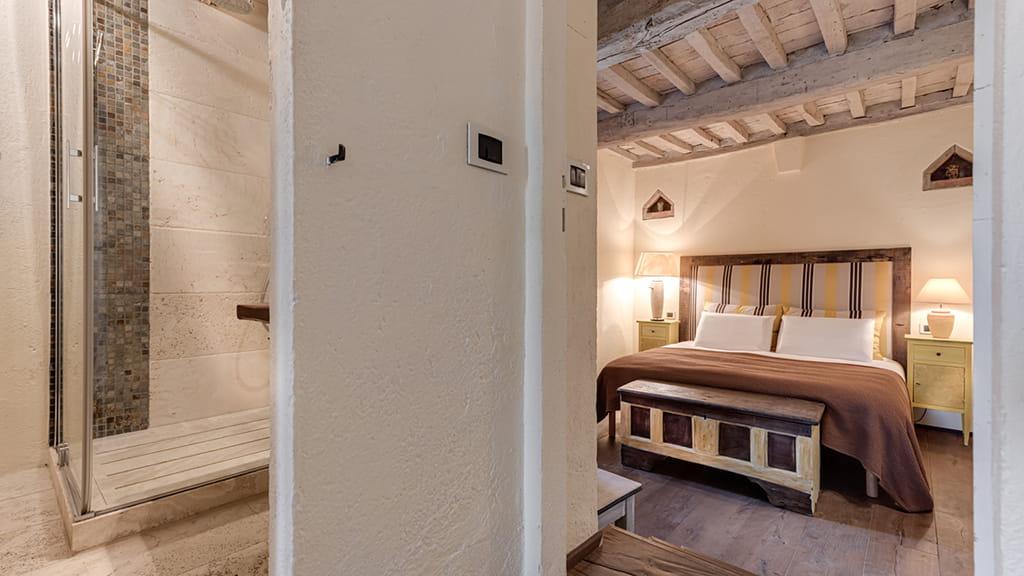 Villa Vetrichina Schlafen 2