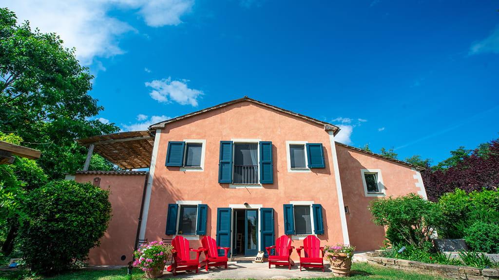 Villa In Alleinlage Toskana