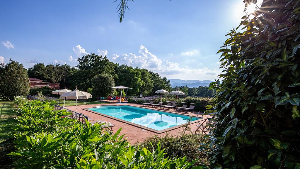 Villa Mit Privatem Pool Toscana