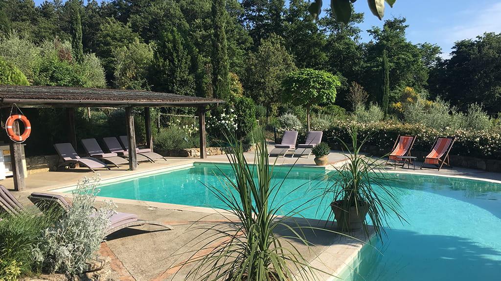 Villa Mit Privatem Pool Toskana