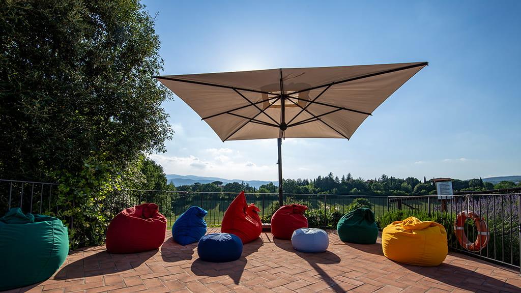 Villa Mit Tollem Aussenbereich Toskana