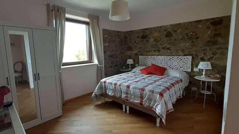 villa popinzo schlafzimmer
