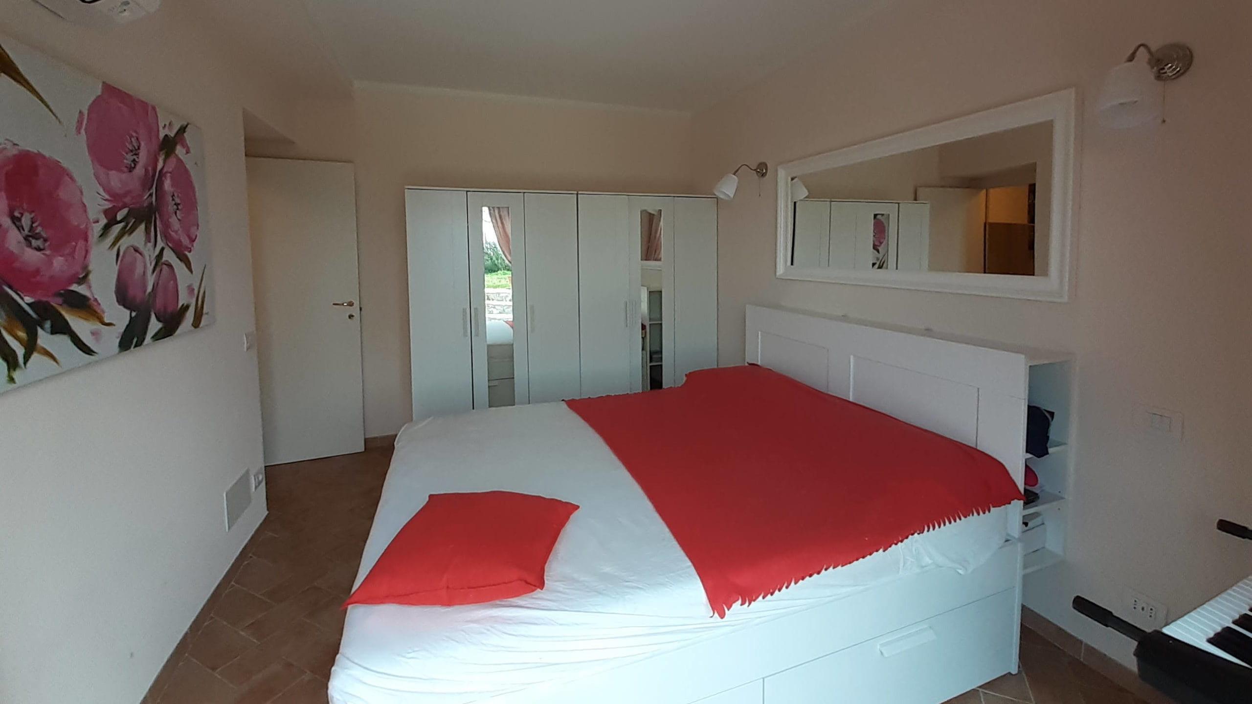 villa popinzo weiteres schlafzimmer